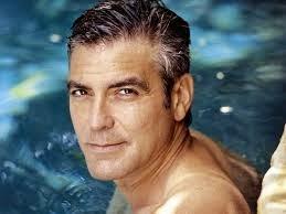 "George Clooney : ""Je suis gay-gay"""
