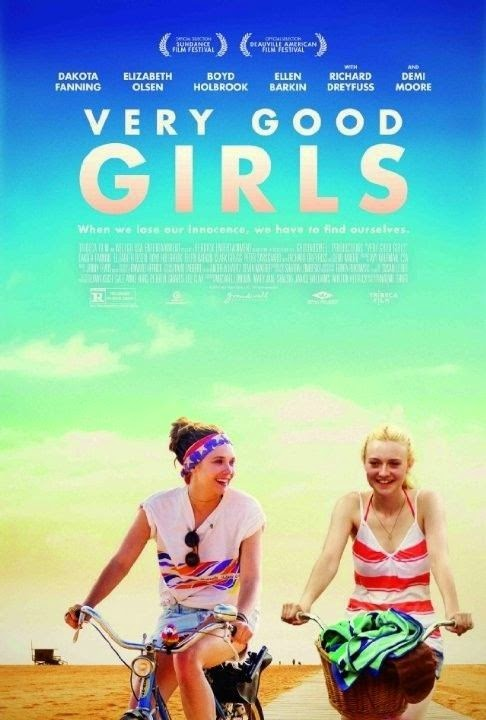 Very Good Girls Legendado