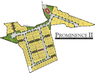 Prominence II at Brentville International Community Site Development Plan