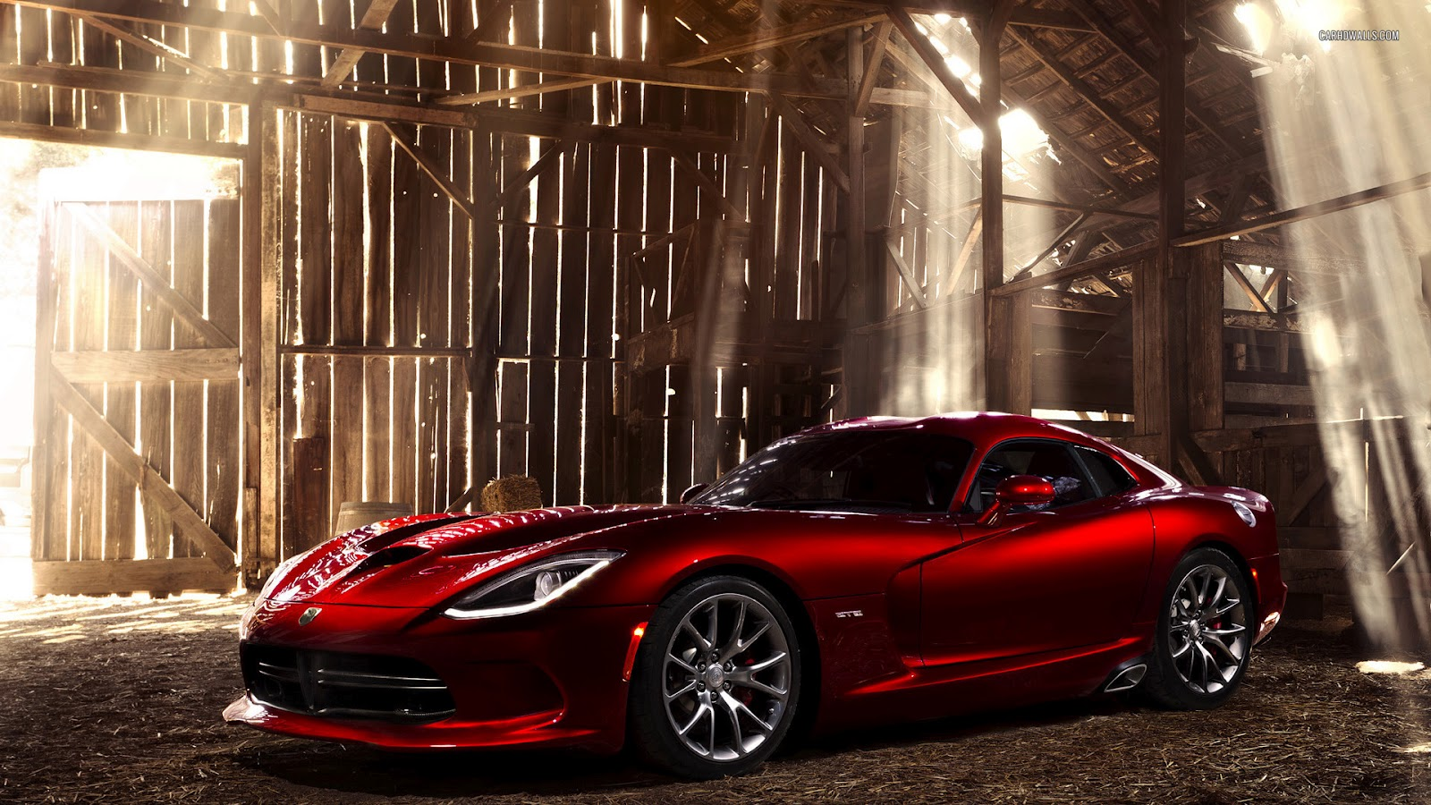 free cars hd: dodge viper srt hd wallpapers