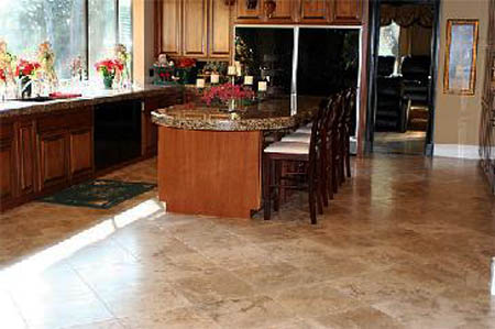 Design classic interior 2012 tile flooring design ideas for Ceramic tiles for kitchen floor ideas