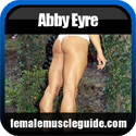 Abby Eyre Figure Competitor Thumbnail Image 1