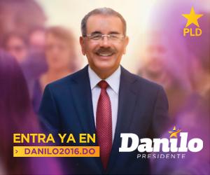 Danilo Siempre con la Gente