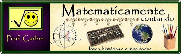 ...:::Matematicamente contando:::...