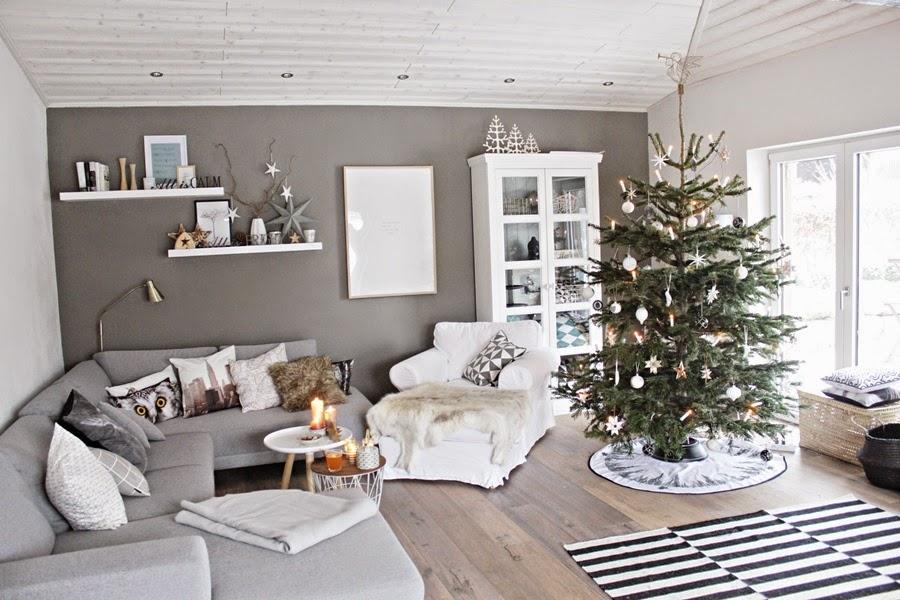 AuBergewohnlich Den Grauen Ferm Living Korb Habe Ich Mir Brigens Selbst Zu Weihnachten  Geschenkt With Ferm Living Korb
