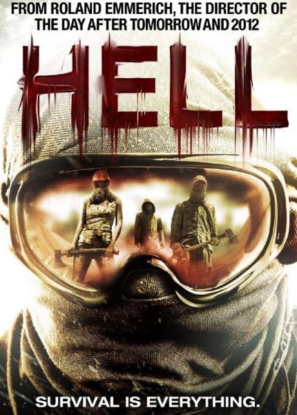 Cehennem izle   Hell (2011) Türkçe Dublaj FULL HD izle