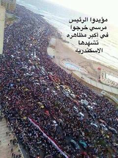 Penyokong Morsi, Presiden Mesir , demo rakyat, kebangkitan rakyat mesir