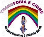 DISQUE CIDADANIA LGBT==TRANSFOBIA