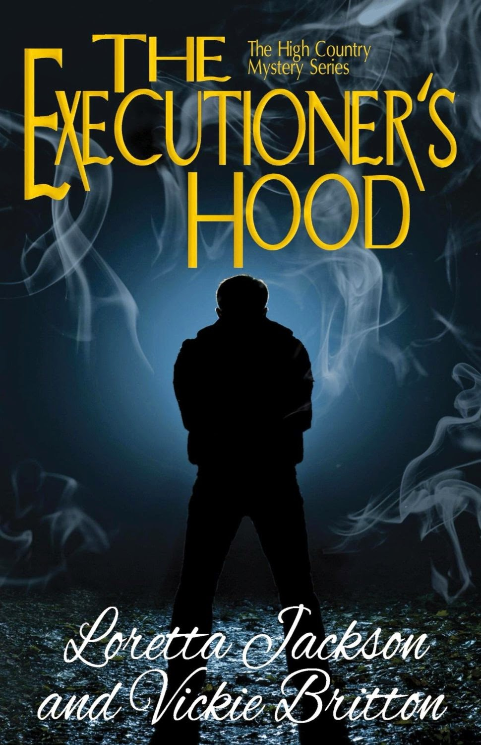 Sign up to win THE EXECUTIONER'S HOOD