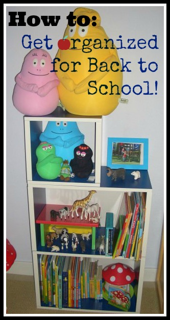 just a country gal back to school organization tips from