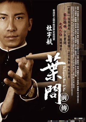 Ip Man 3: The Legend is Born