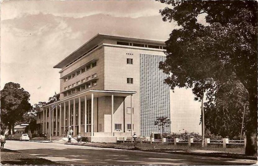 Kinshasa - Wikipedia