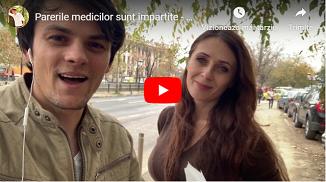 VIDEO: Daniel Popescu 🔴 Am fost operat. Părerile medicilor sunt împărțite...