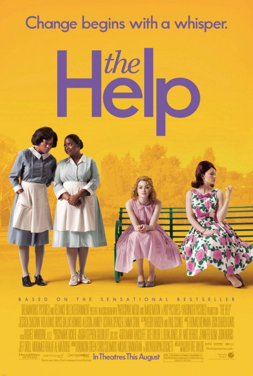 THE HELP MOVIES