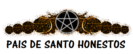 Pais de Santo Honesto - Lista dos pais de santo honesto do brasil