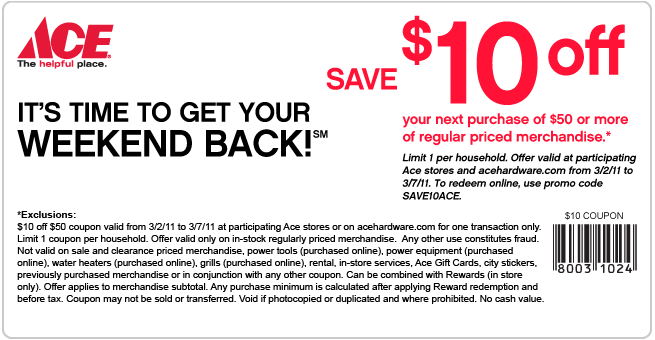 photo regarding Ace Hardware Printable Coupon identified as 81 PROMO ACE Components DESEMBER 2018, 2018 Components DESEMBER