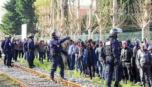 Κάποιοι προστατεύουν τους λαούς τους – Τσεχία: Πήραμε 12 λαθρομετανάστες και δεν δεχόμαστε ούτε έναν παραπάνω