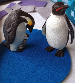 More on Penguins