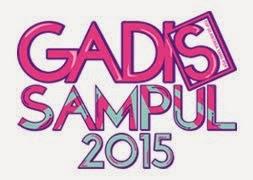 Formulir GADIS Sampul 2015