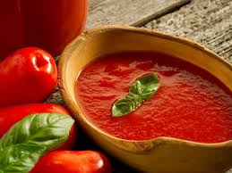 taze domates sosu tarifi