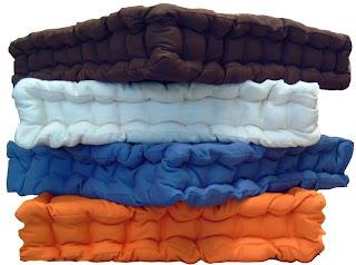 cuscino,cuscini,da pavimento,provenza,provenzale,materasso,materassino,tappetomania,vendita on ...