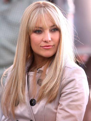 Kate Hudson HairStyle Fashion And Style