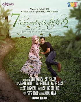 OST 7 Hari Mencintaiku 2