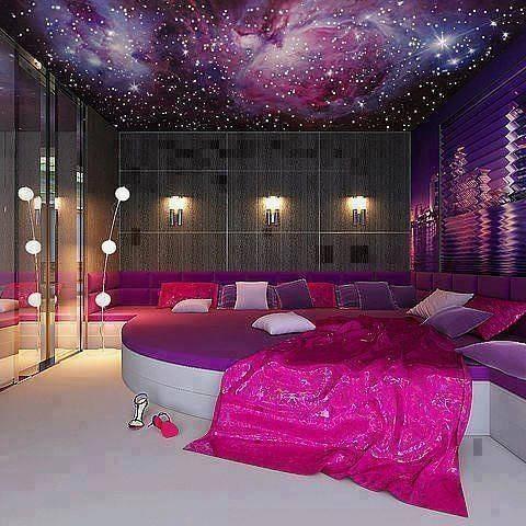 Kamar hiasan luar angkasa