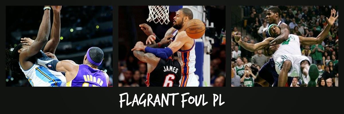 Flagrant Foul PL