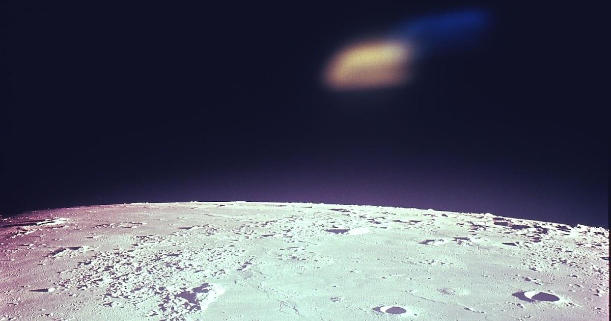 nasa moon sighting - photo #36