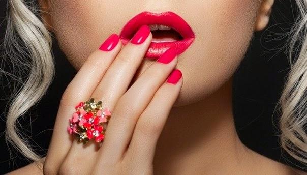 Красота ваших губ, уход за губами