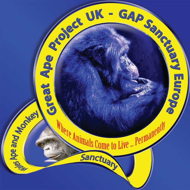 Great Ape Project UK