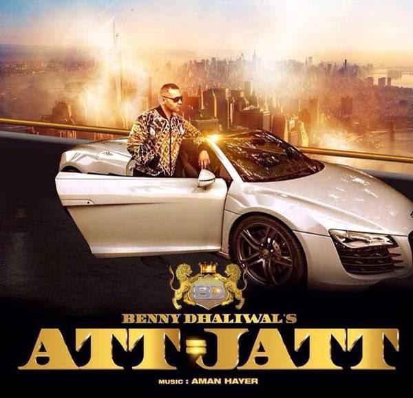 Song Lyrics,Benny,Aman,Att Jatt