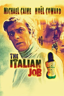 Phi Vụ Ở Ý - The Italian Job