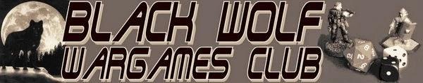 Black Wolf Wargames