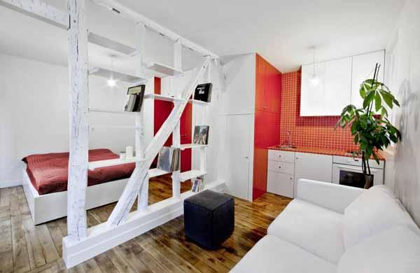 Desain Interior Rumah Kecil MungilSempit | Sumber gambar : images.google.com & 20+ Desain Interior Minimalis Untuk Rumah Kecil | Ide Desain Rumah
