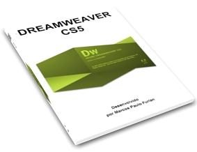 Apostila Dreamweaver CS5 – Português download gratis