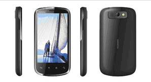 harga ponsel Android Huawei U8800 IDEOS X5 terbaru