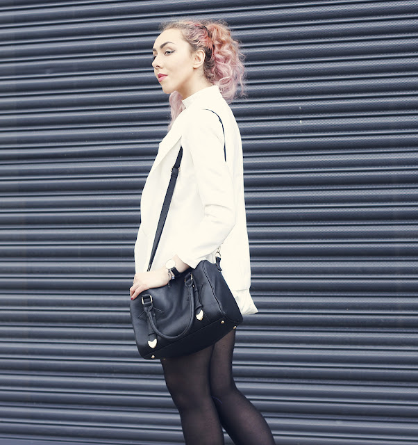 Minimal Style Primark Bag Stephi LaReine