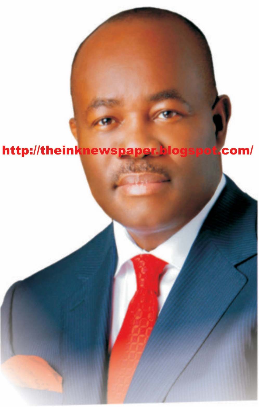 A'Ibom @ 27: What we have witnessed in this State these past seven years is a proof that God honours His words – Gov Akpabio