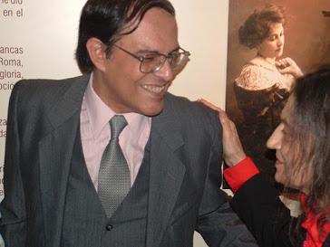 Lola Mora Por amor al arte 2007