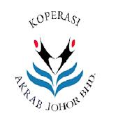 Logo Koperasi Akrab Johor Berhad