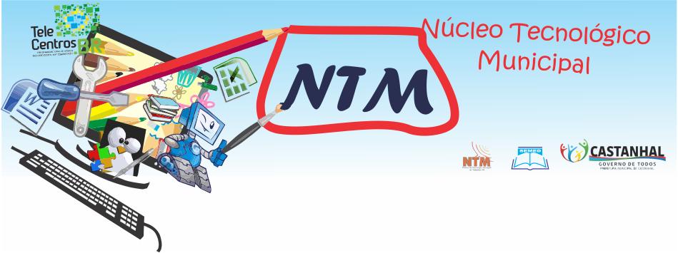 NTM CASTANHAL