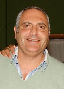 Osvaldo Alfazak  EX OBISPO DE SANTIFICACIÓN DE LA IGCA