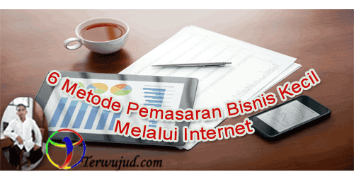 Pemasaran,Bisnis,Internet