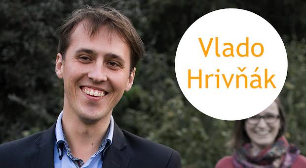 Vlado Hrivňák