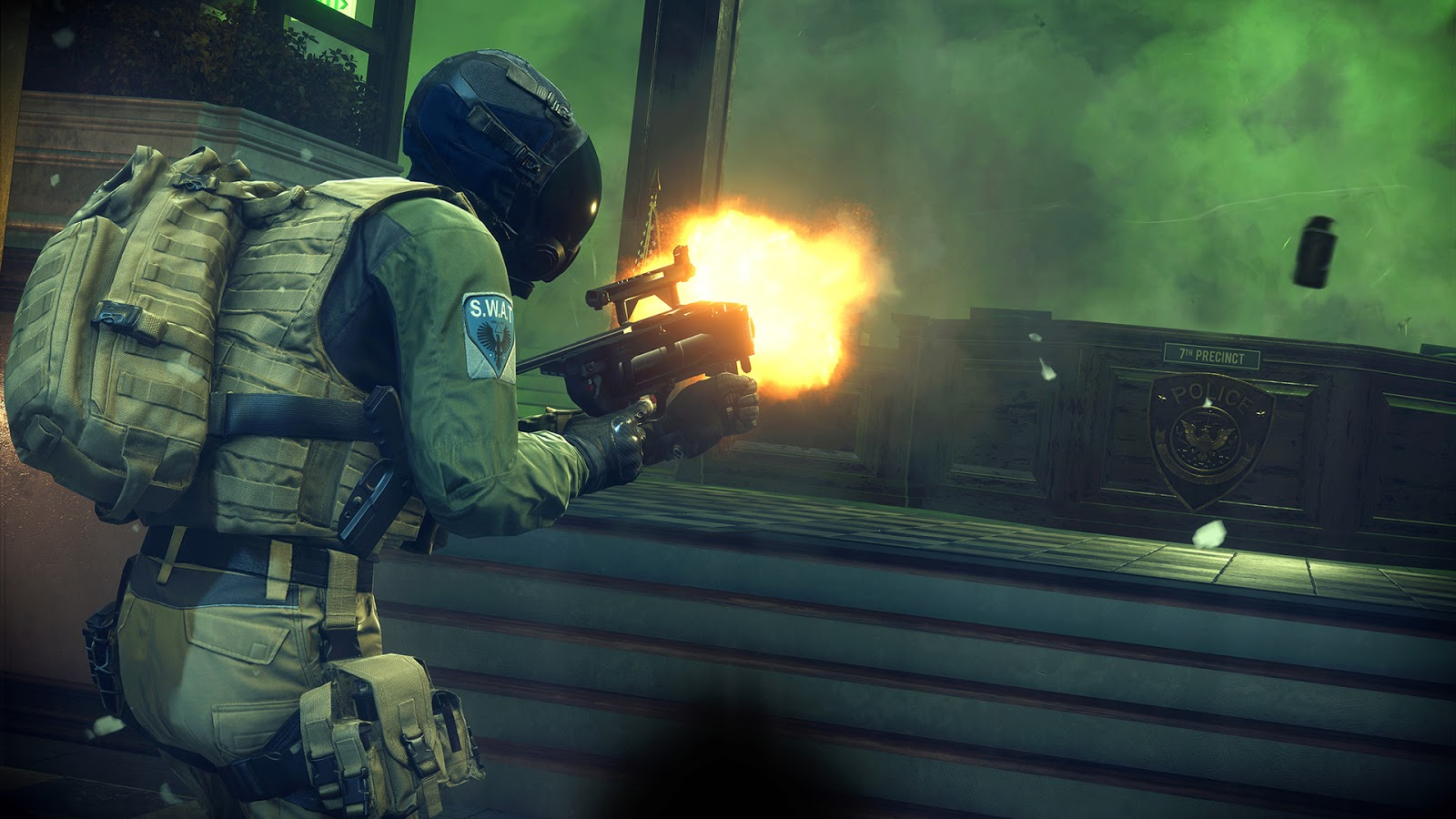Battlefield Hardline receberá DLC e atualização com correções amanhã