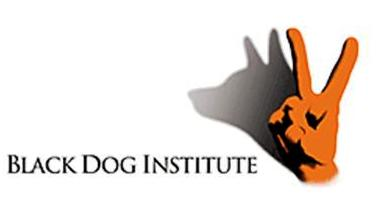 Black Dog Institute: Because everyone deserves peace of mind