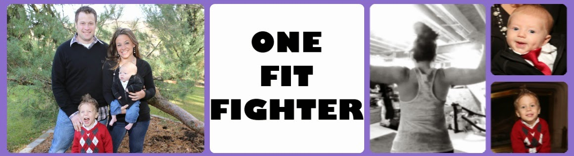 One Fit Fighter