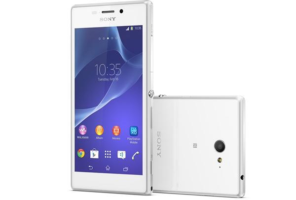 Harga Sony Xperia M2 Harga Sony Xperia M2, Smartphone Android Low Entry Sony Harga 2 Jutaan
